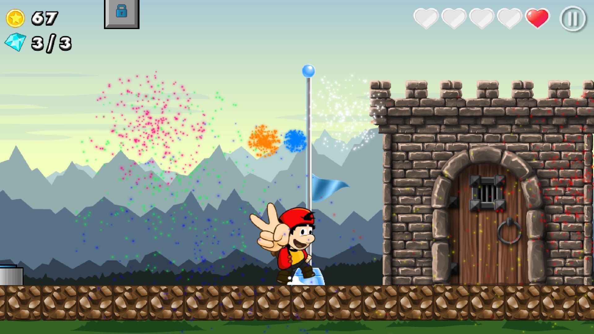 سوبر فرحان 👲 لعبة مغامرات 1.1.3 Screenshot 6