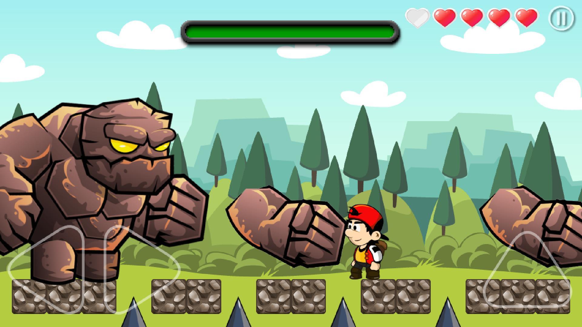 سوبر فرحان 👲 لعبة مغامرات 1.1.3 Screenshot 8