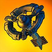 Event Horizon: spaceship builder and alien shooter app icon