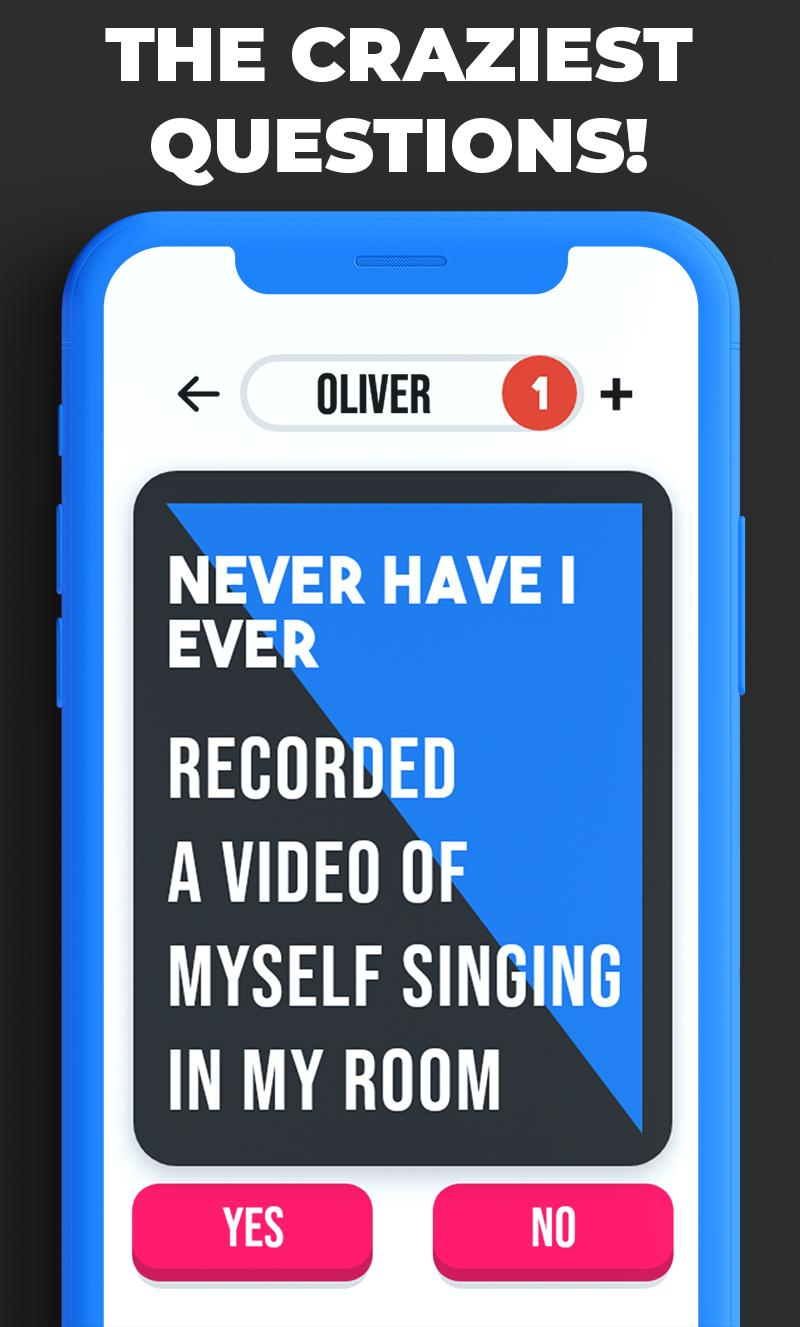 Never Have I Ever  😂 10.2 Screenshot 1