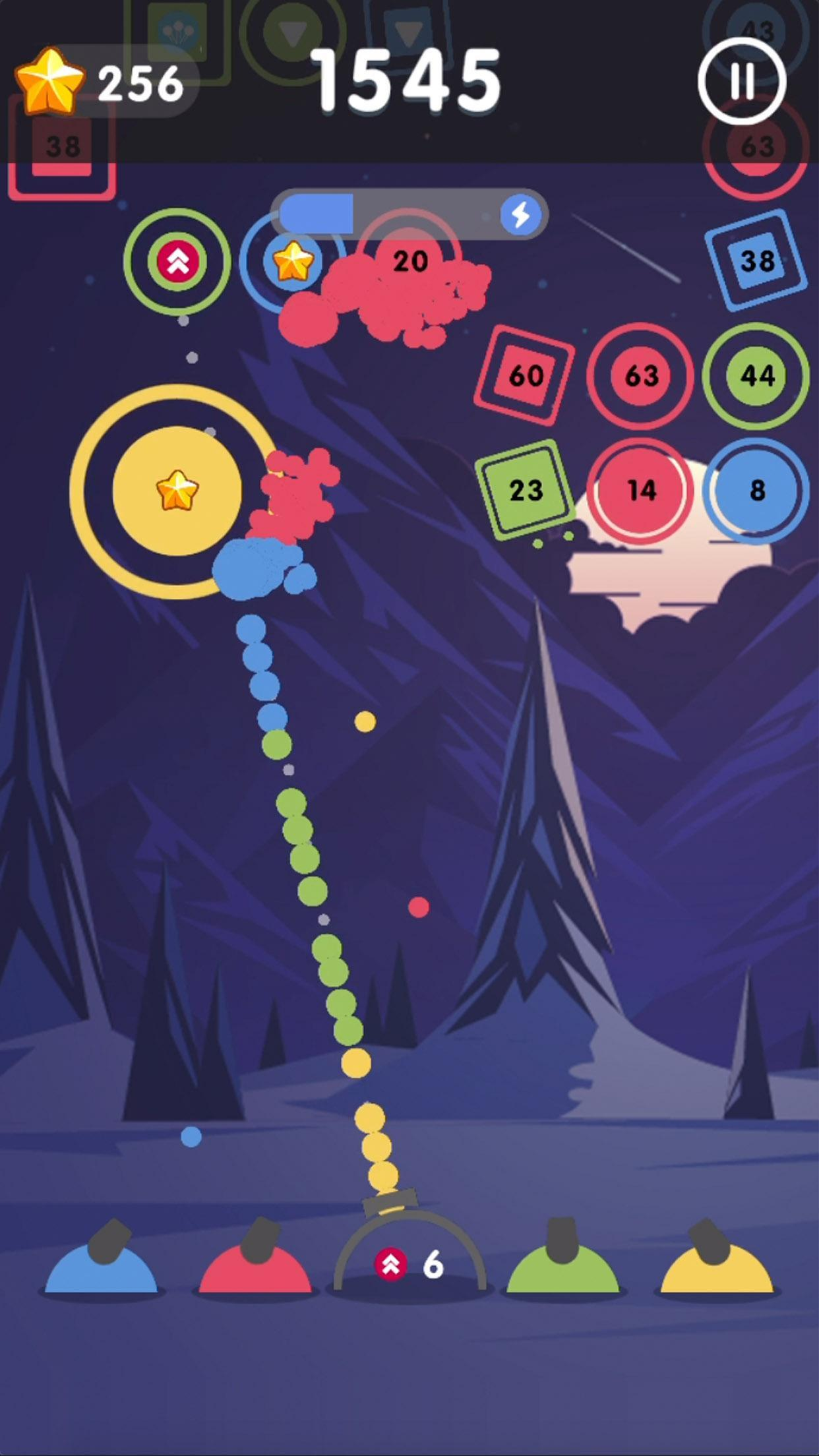 Bubbles Cannon 1.5.5 Screenshot 1