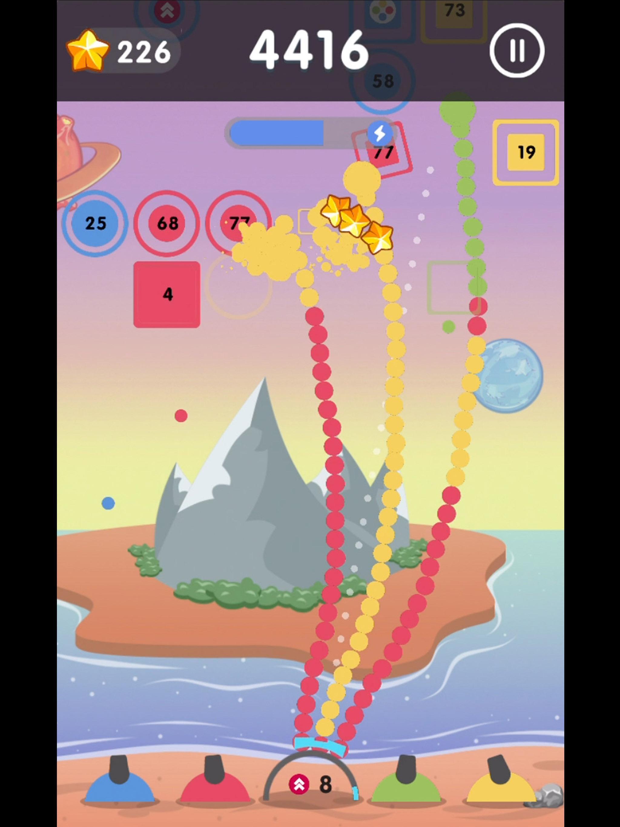 Bubbles Cannon 1.5.5 Screenshot 11