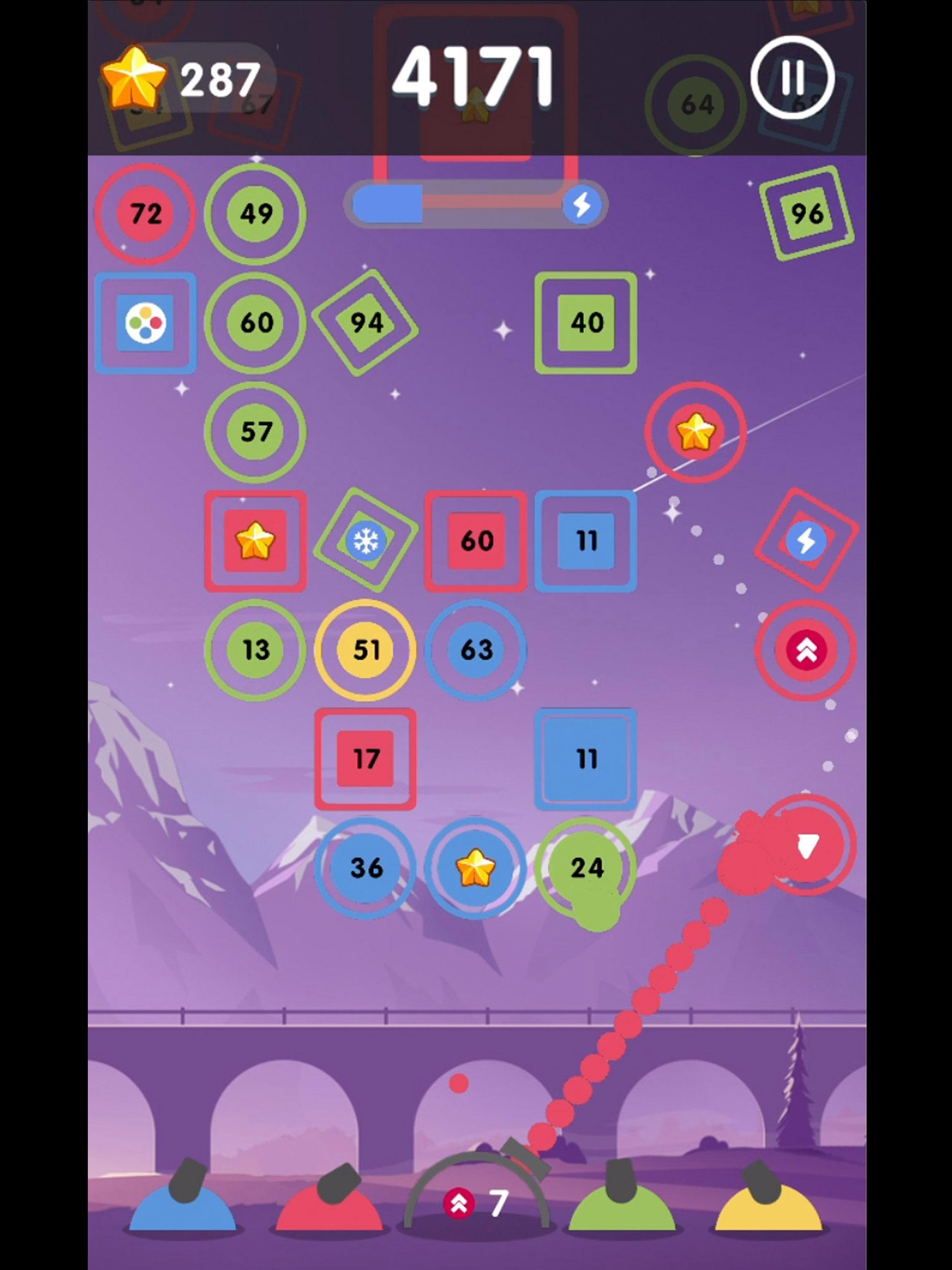 Bubbles Cannon 1.5.5 Screenshot 13