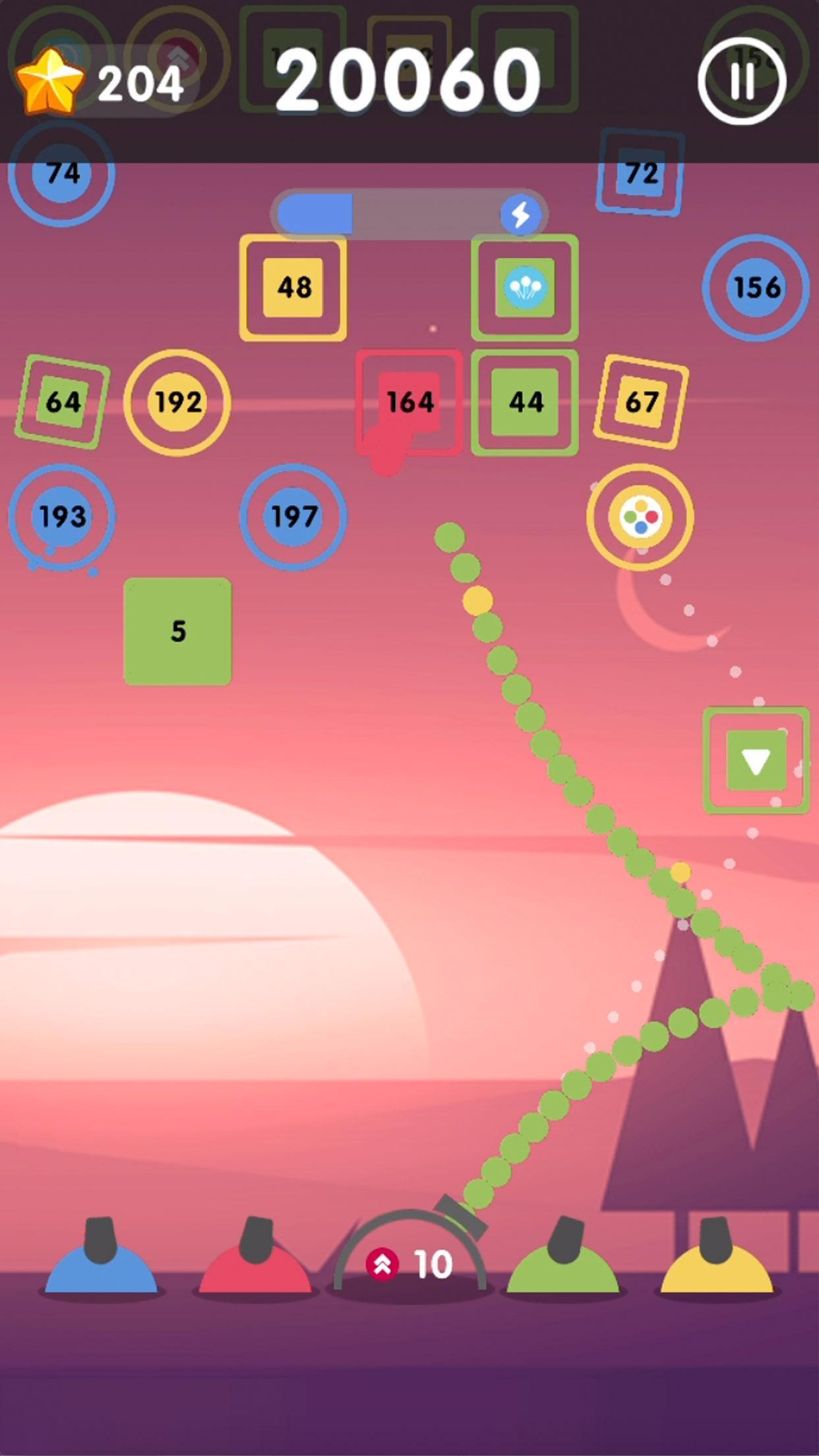 Bubbles Cannon 1.5.5 Screenshot 2