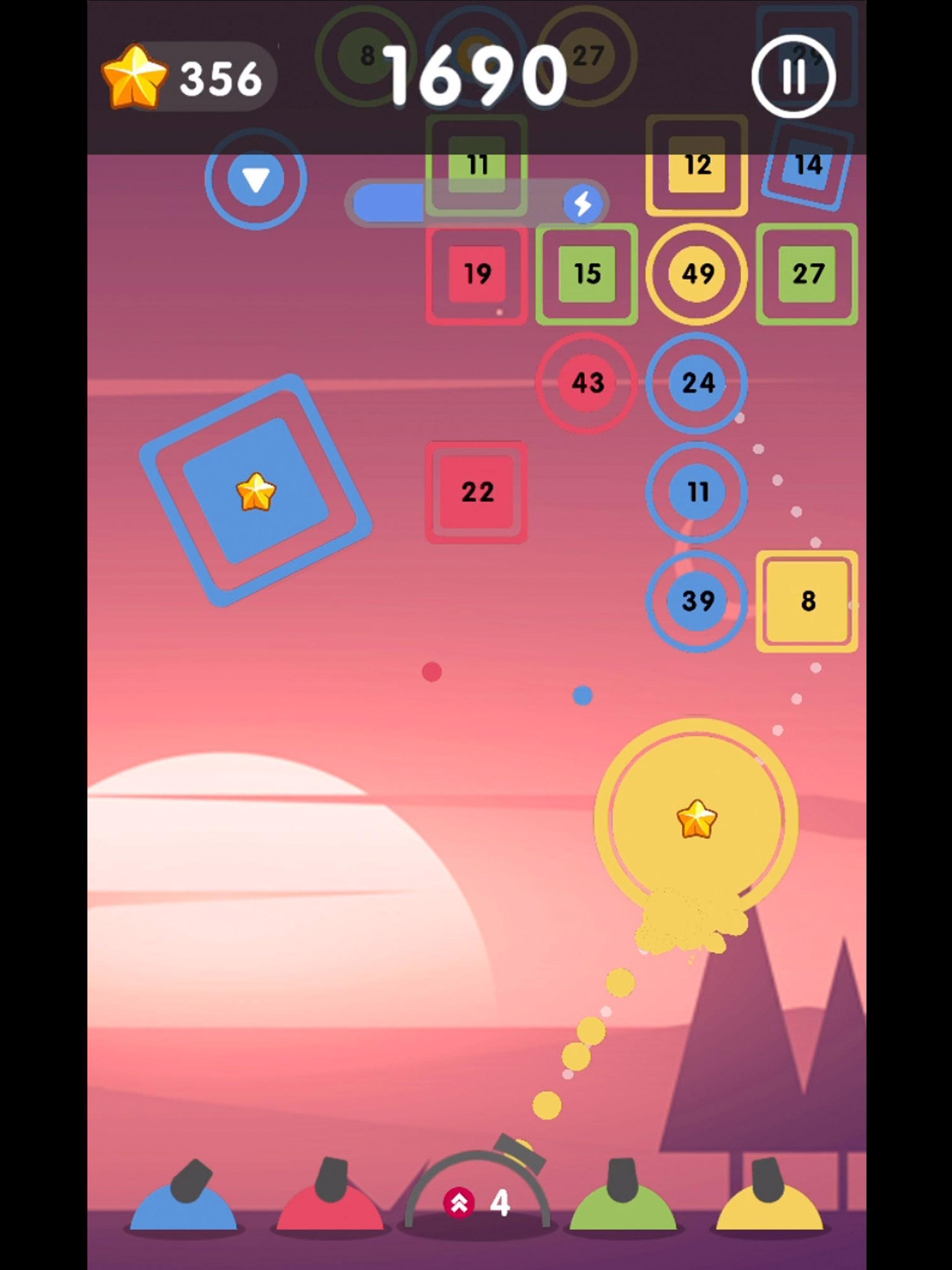 Bubbles Cannon 1.5.5 Screenshot 21