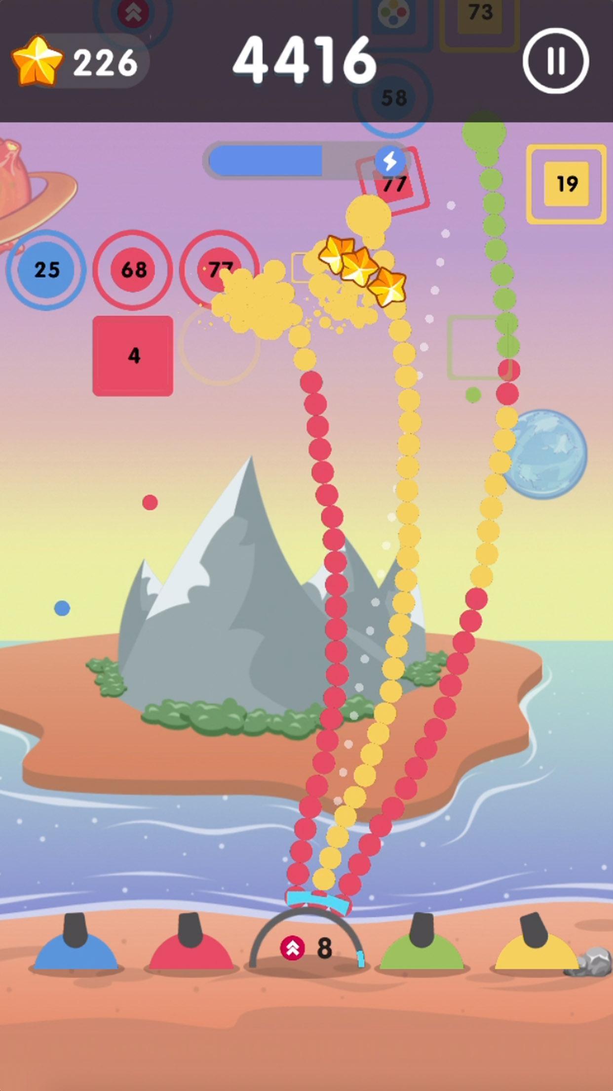 Bubbles Cannon 1.5.5 Screenshot 4