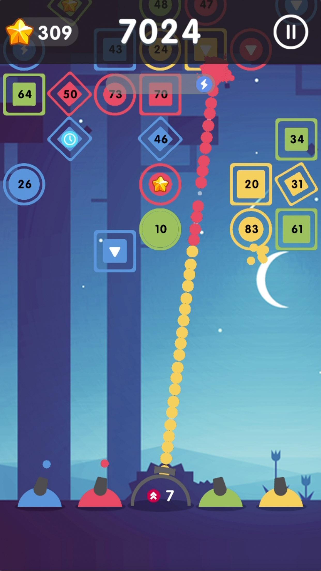 Bubbles Cannon 1.5.5 Screenshot 5