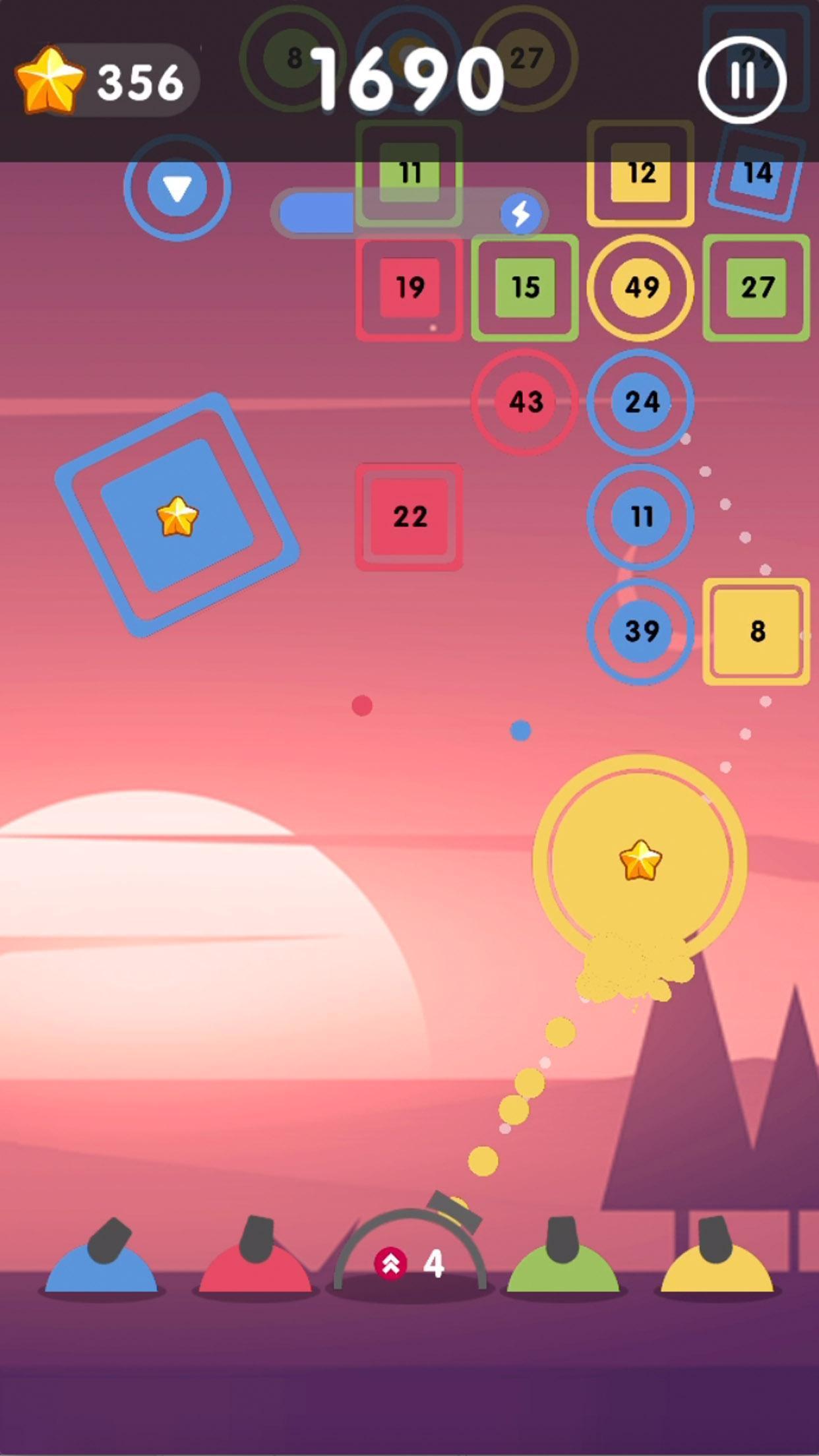 Bubbles Cannon 1.5.5 Screenshot 7