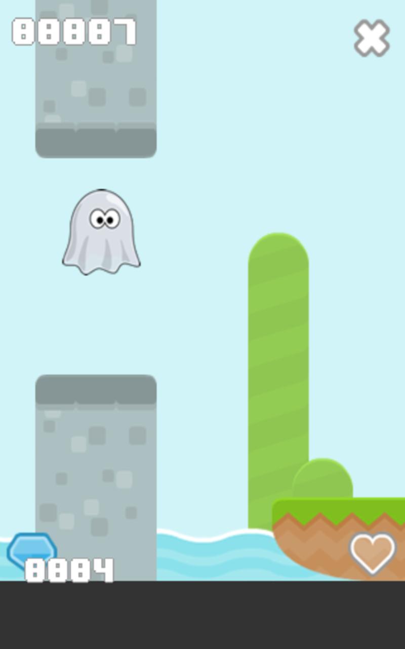 Ghost Run 1.2.0 Screenshot 10