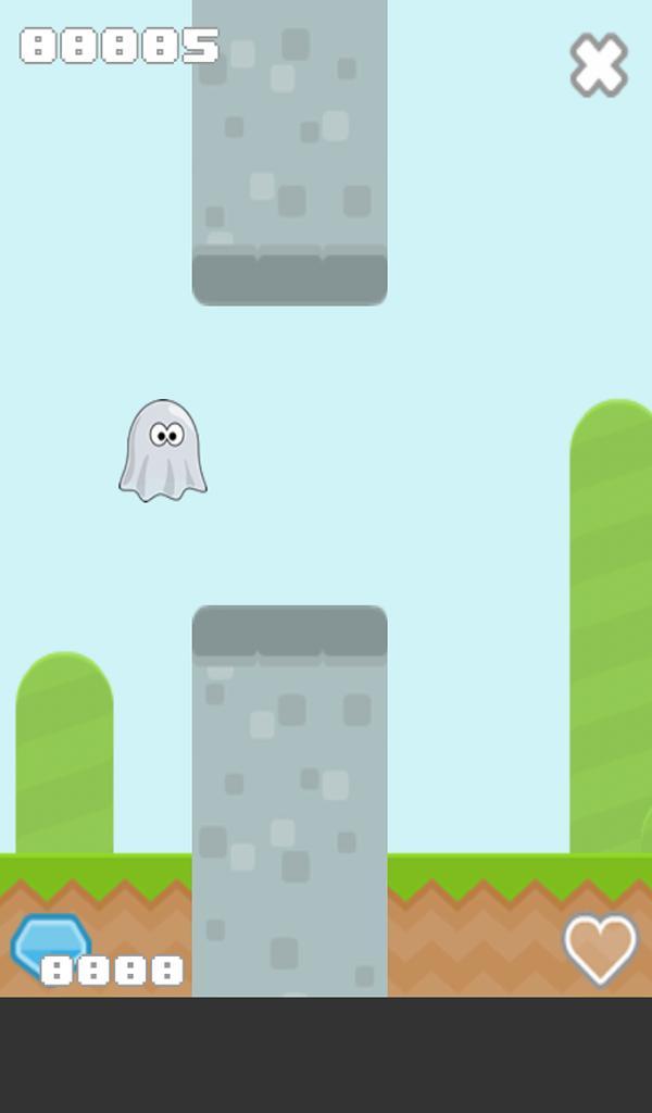 Ghost Run 1.2.0 Screenshot 11