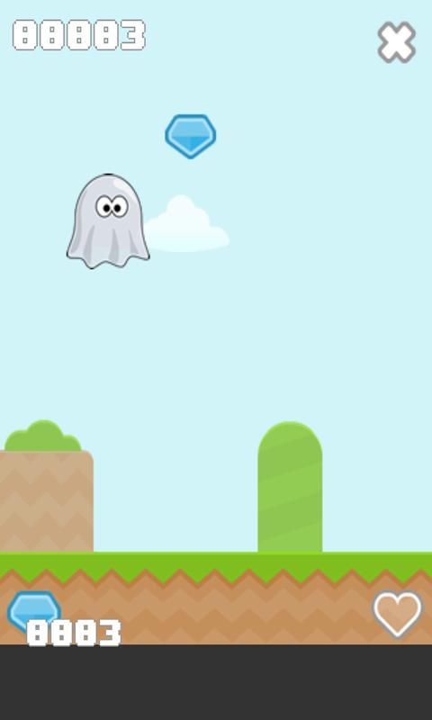 Ghost Run 1.2.0 Screenshot 2