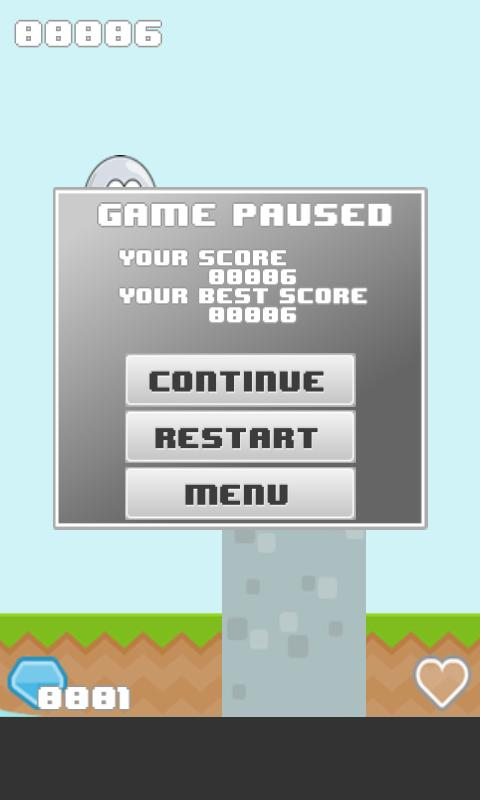 Ghost Run 1.2.0 Screenshot 3