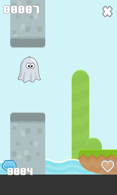 Ghost Run 1.2.0 Screenshot 5