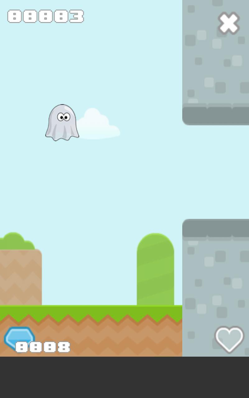 Ghost Run 1.2.0 Screenshot 6