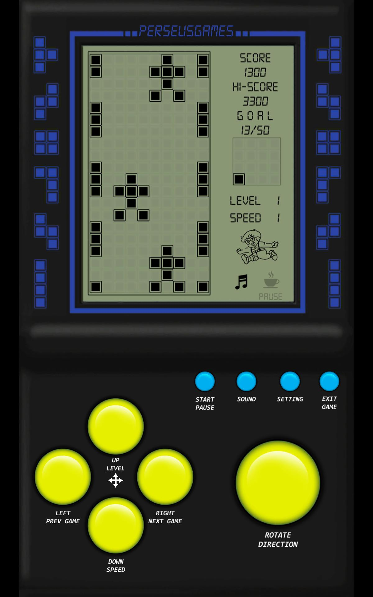 Brick Game 19.9.0 Screenshot 10