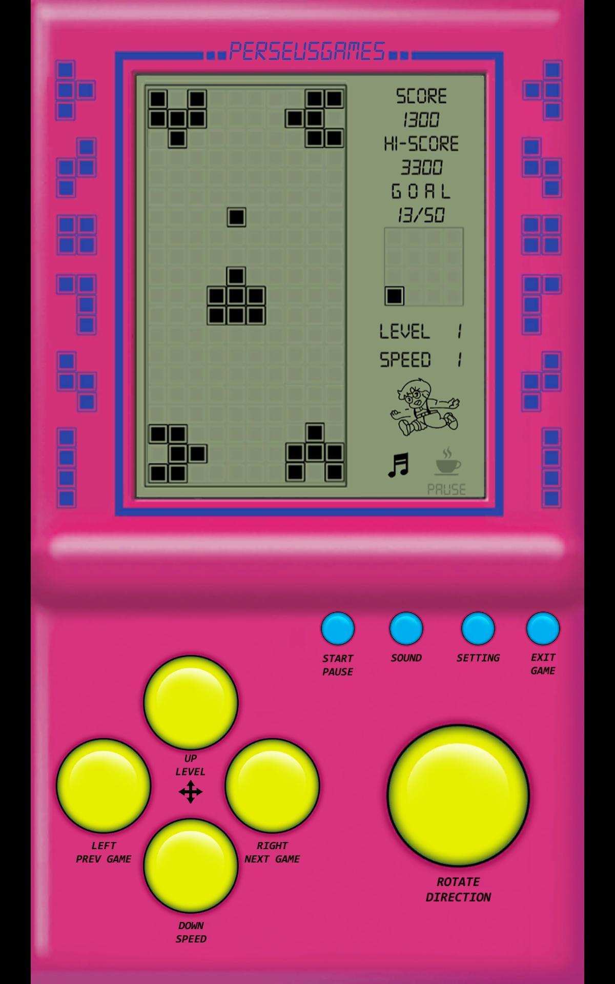Brick Game 19.9.0 Screenshot 11