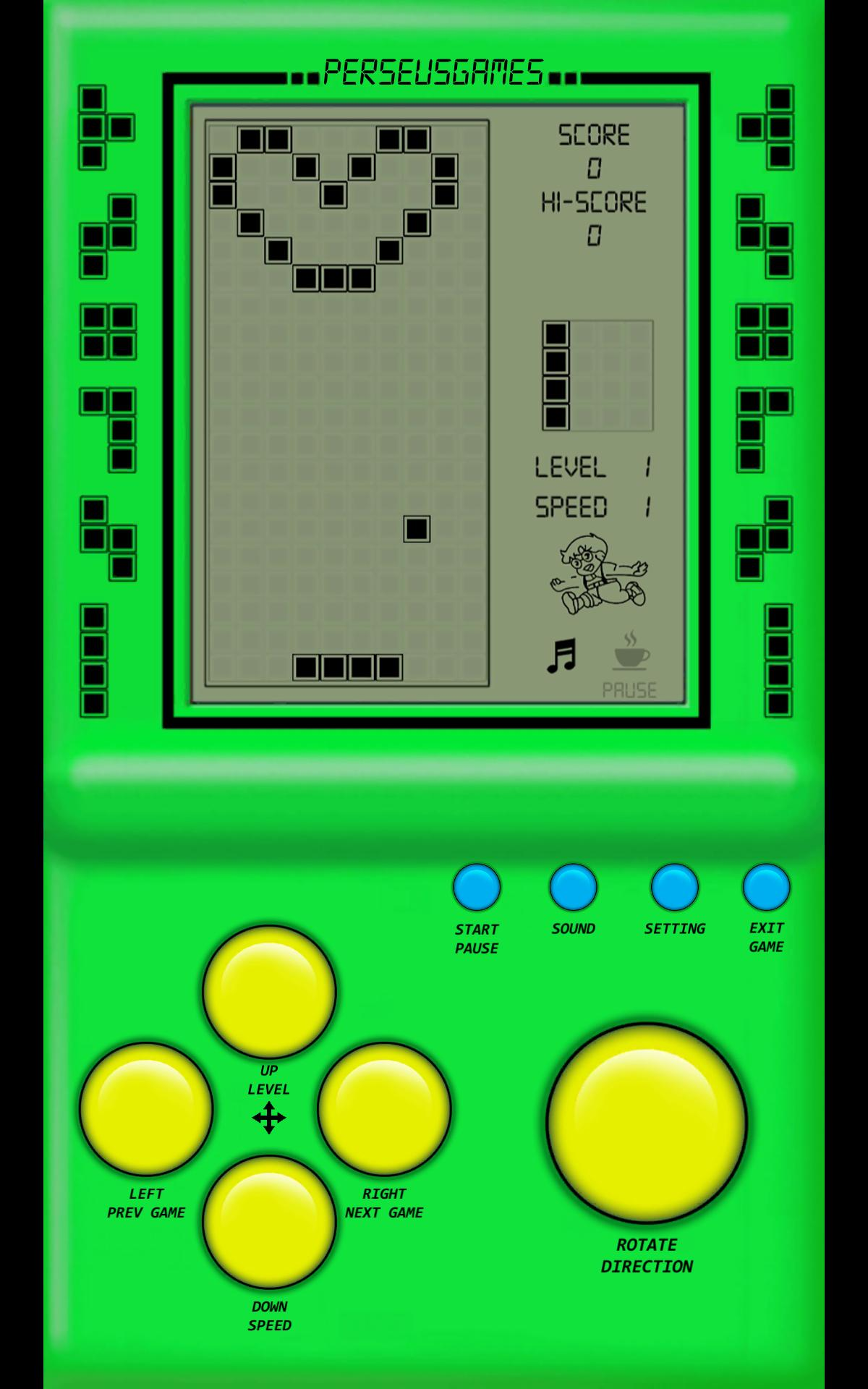 Brick Game 19.9.0 Screenshot 13