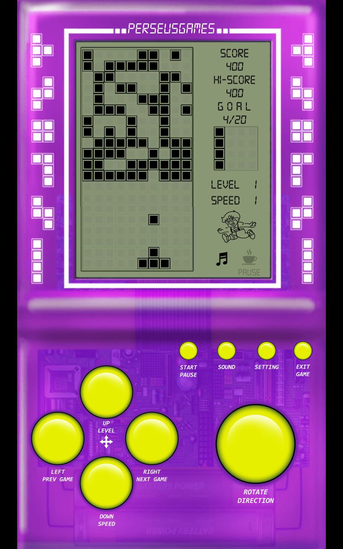 Brick Game 19.9.0 Screenshot 14