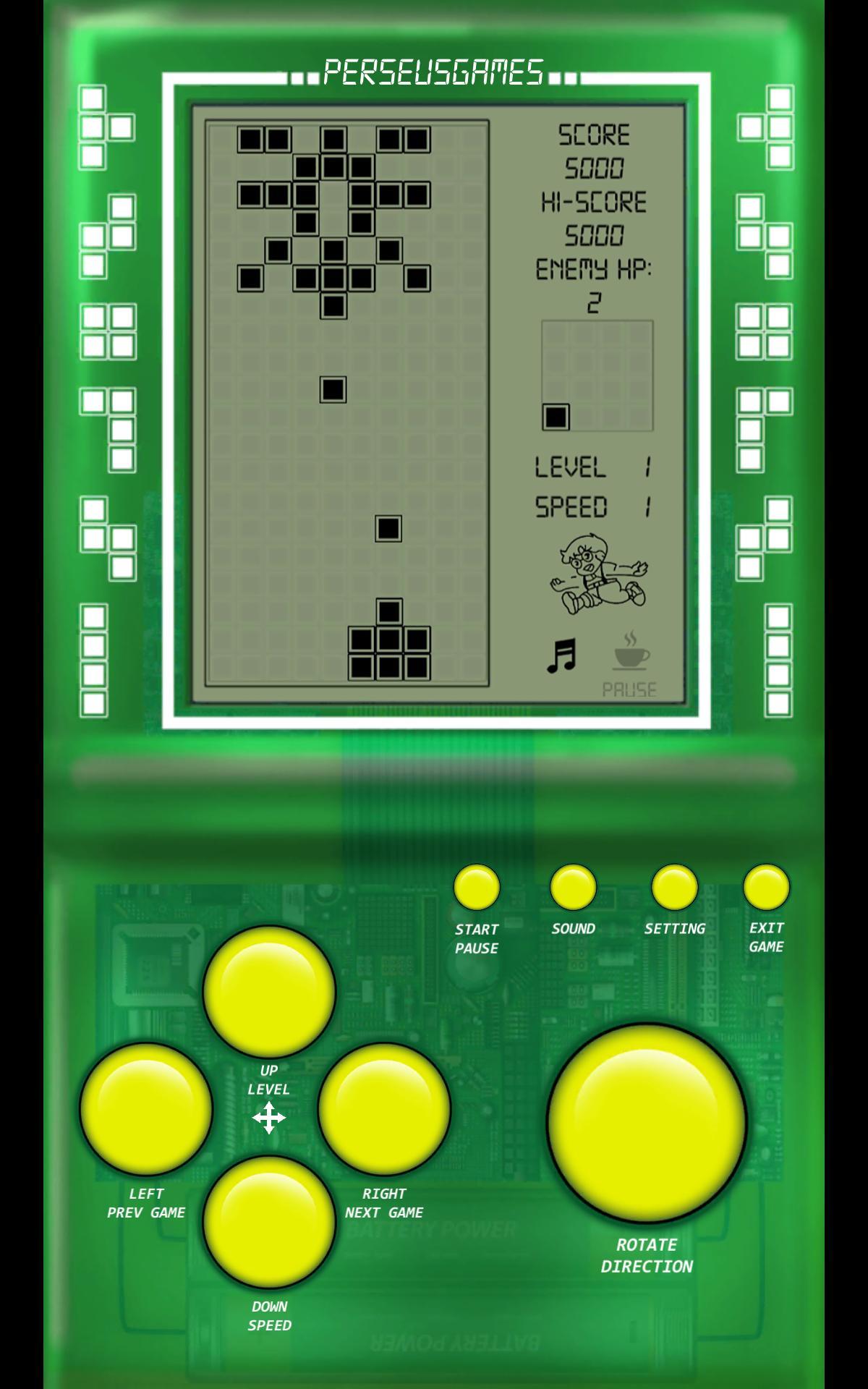 Brick Game 19.9.0 Screenshot 16