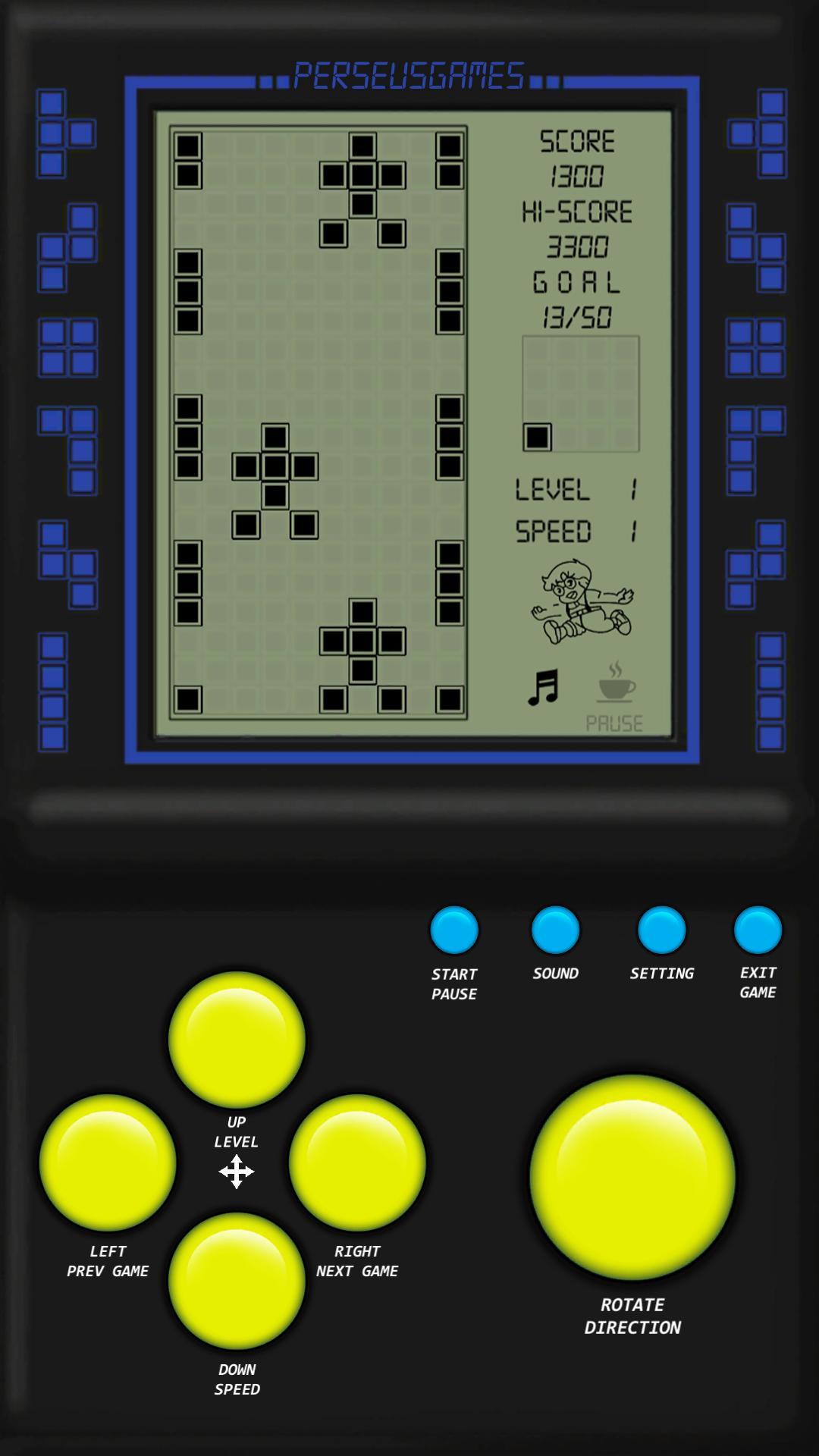 Brick Game 19.9.0 Screenshot 2