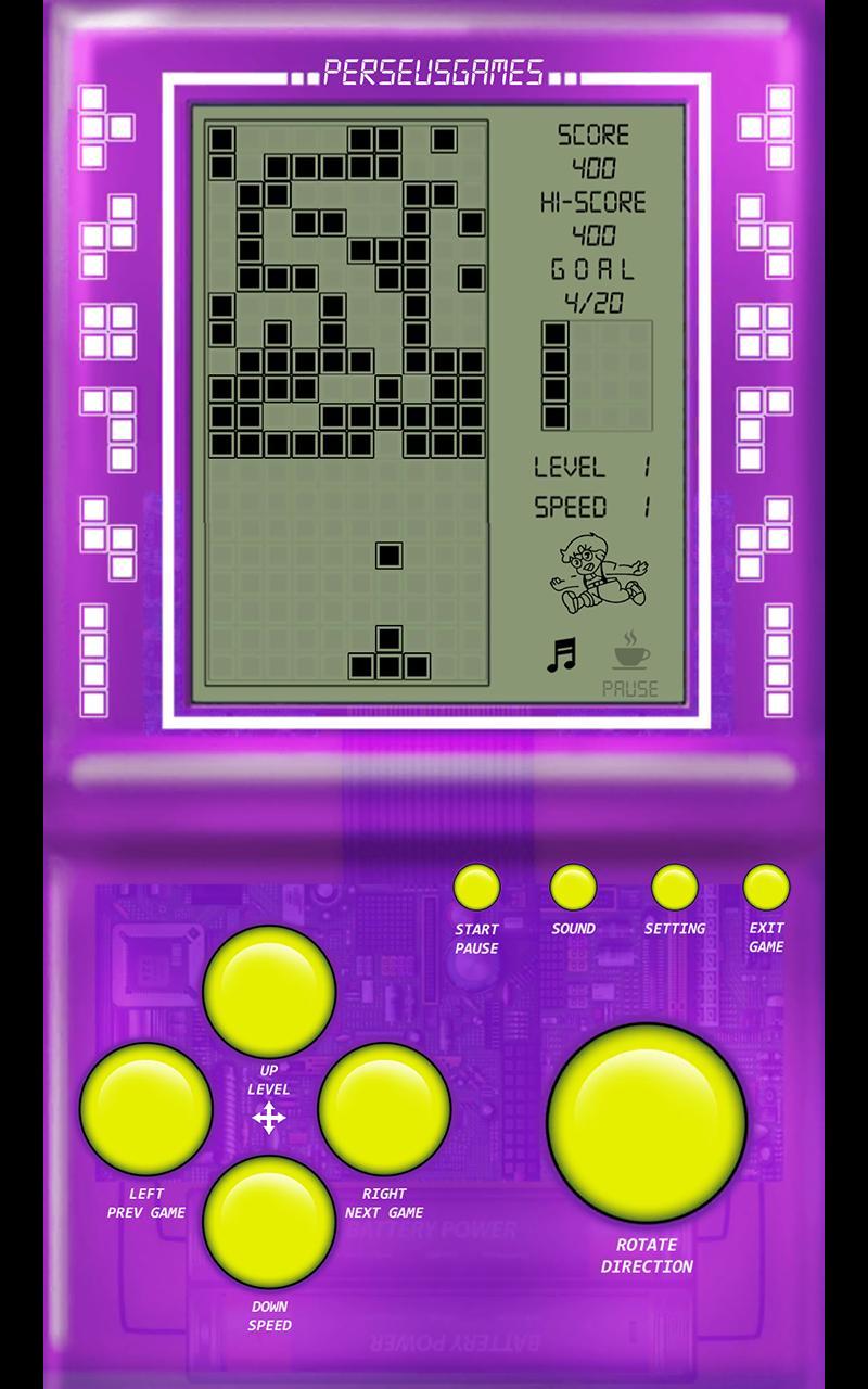 Brick Game 19.9.0 Screenshot 22