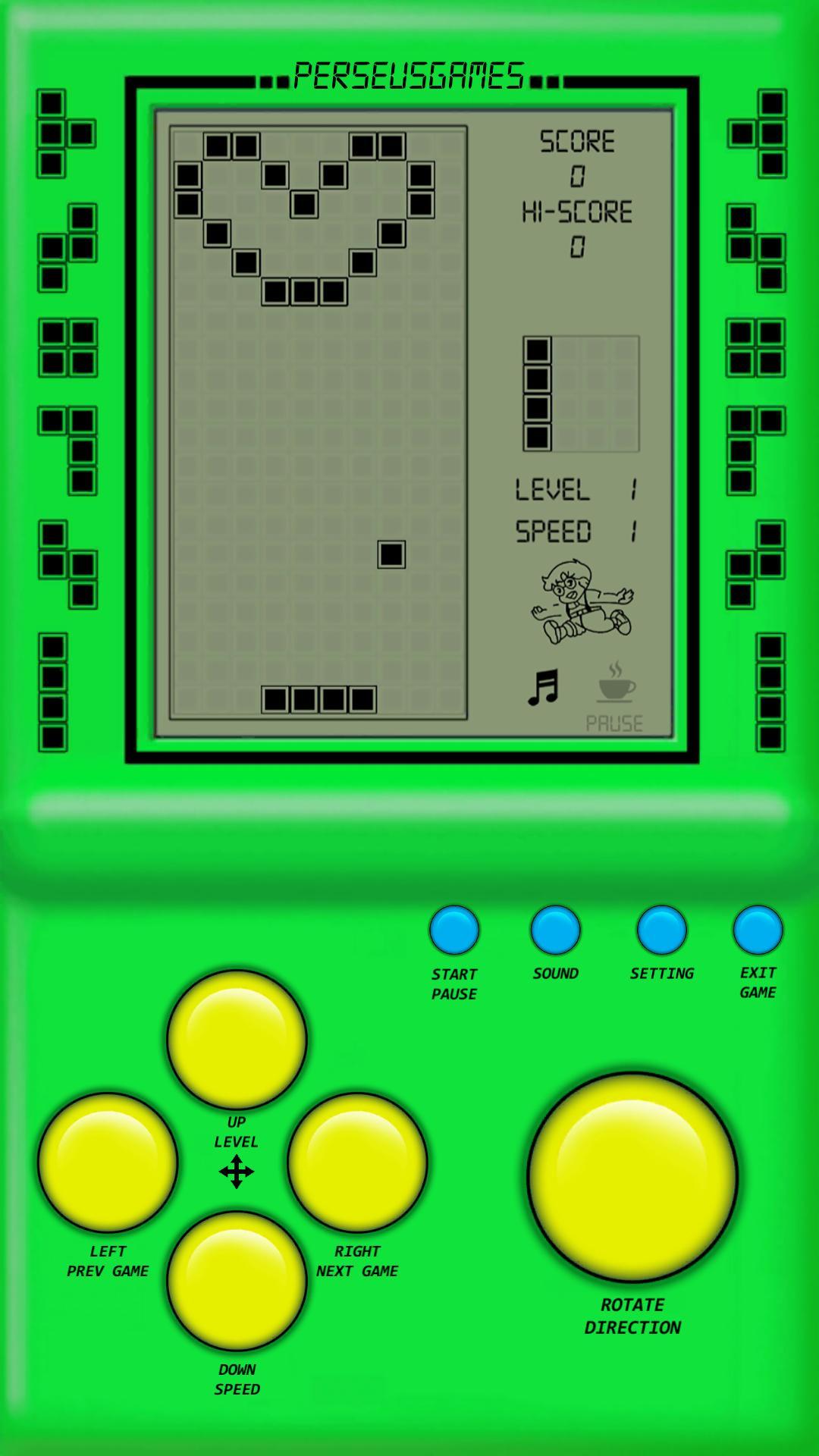 Brick Game 19.9.0 Screenshot 5