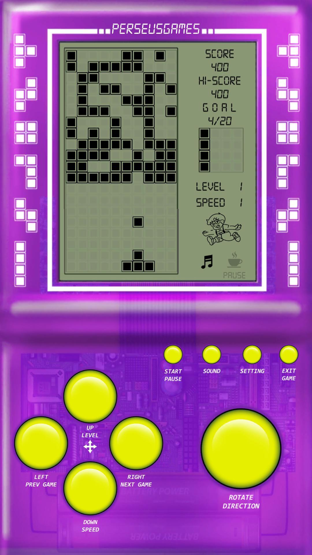 Brick Game 19.9.0 Screenshot 6