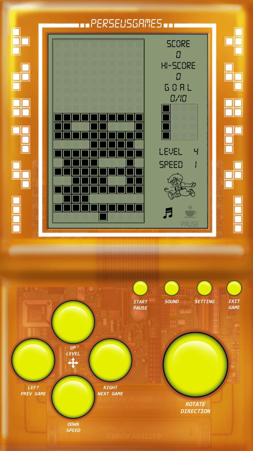 Brick Game 19.9.0 Screenshot 7