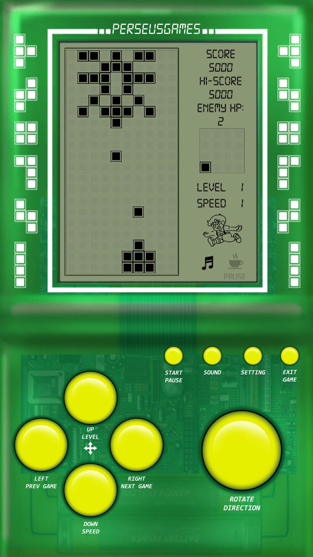 Brick Game 19.9.0 Screenshot 8