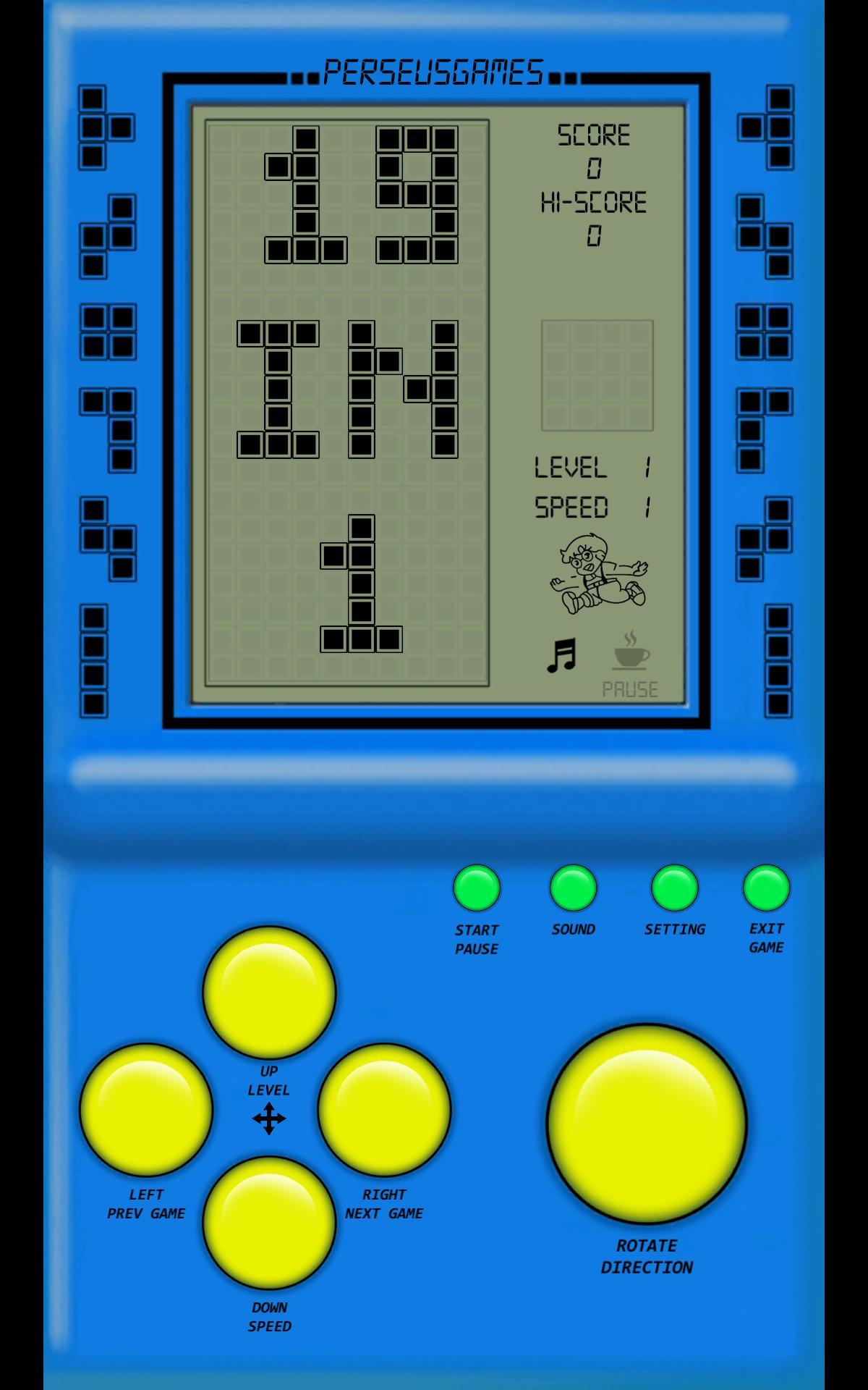Brick Game 19.9.0 Screenshot 9