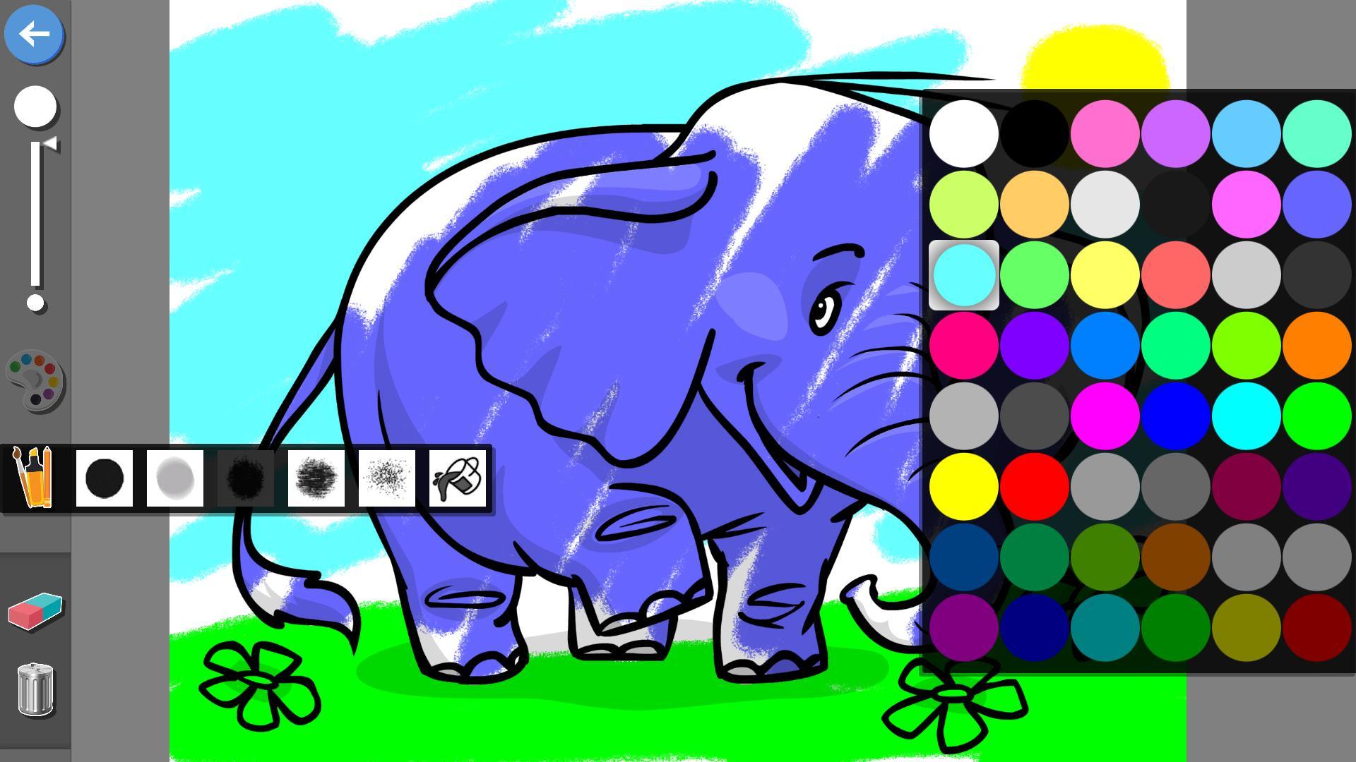 Kids Educational Game 5 2.6 Screenshot 11