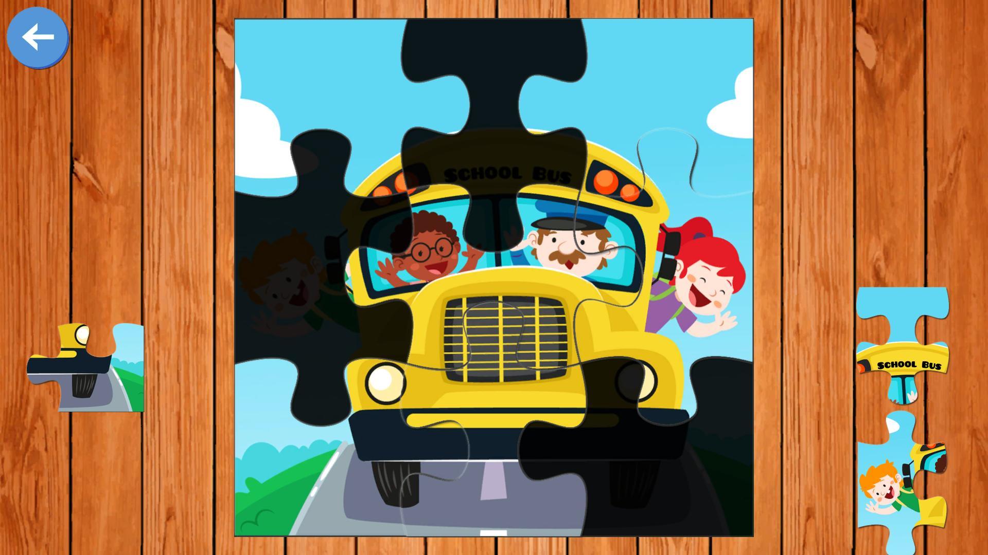 Kids Educational Game 5 2.6 Screenshot 15