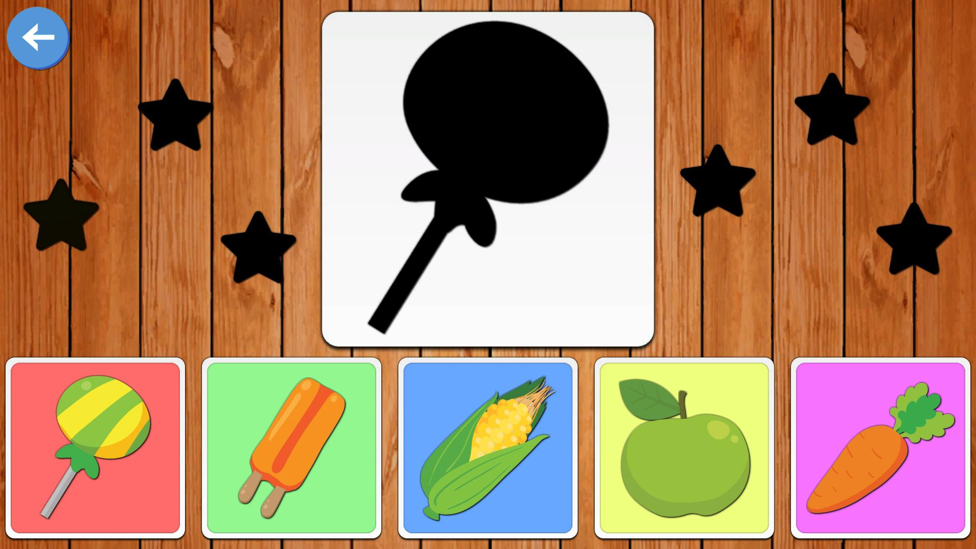 Kids Educational Game 5 2.6 Screenshot 20