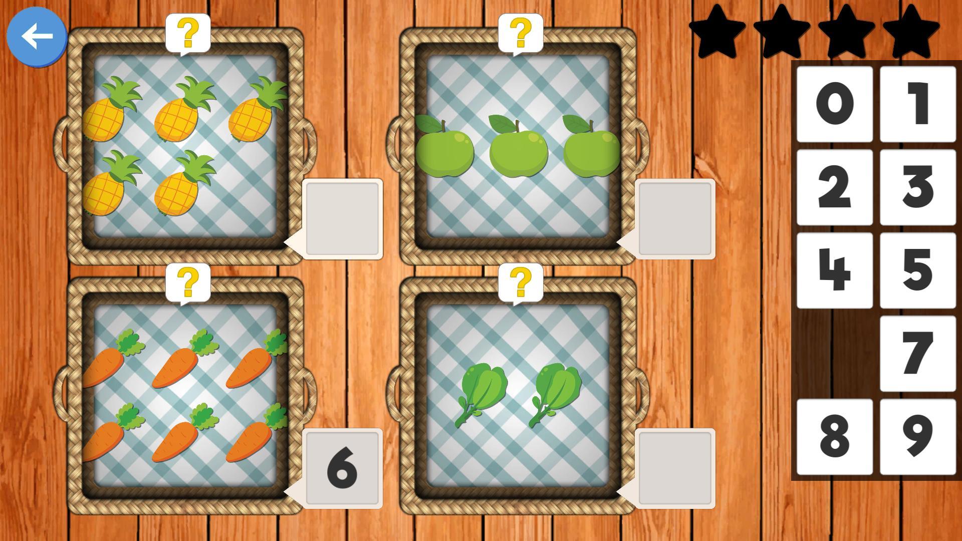 Kids Educational Game 5 2.6 Screenshot 22