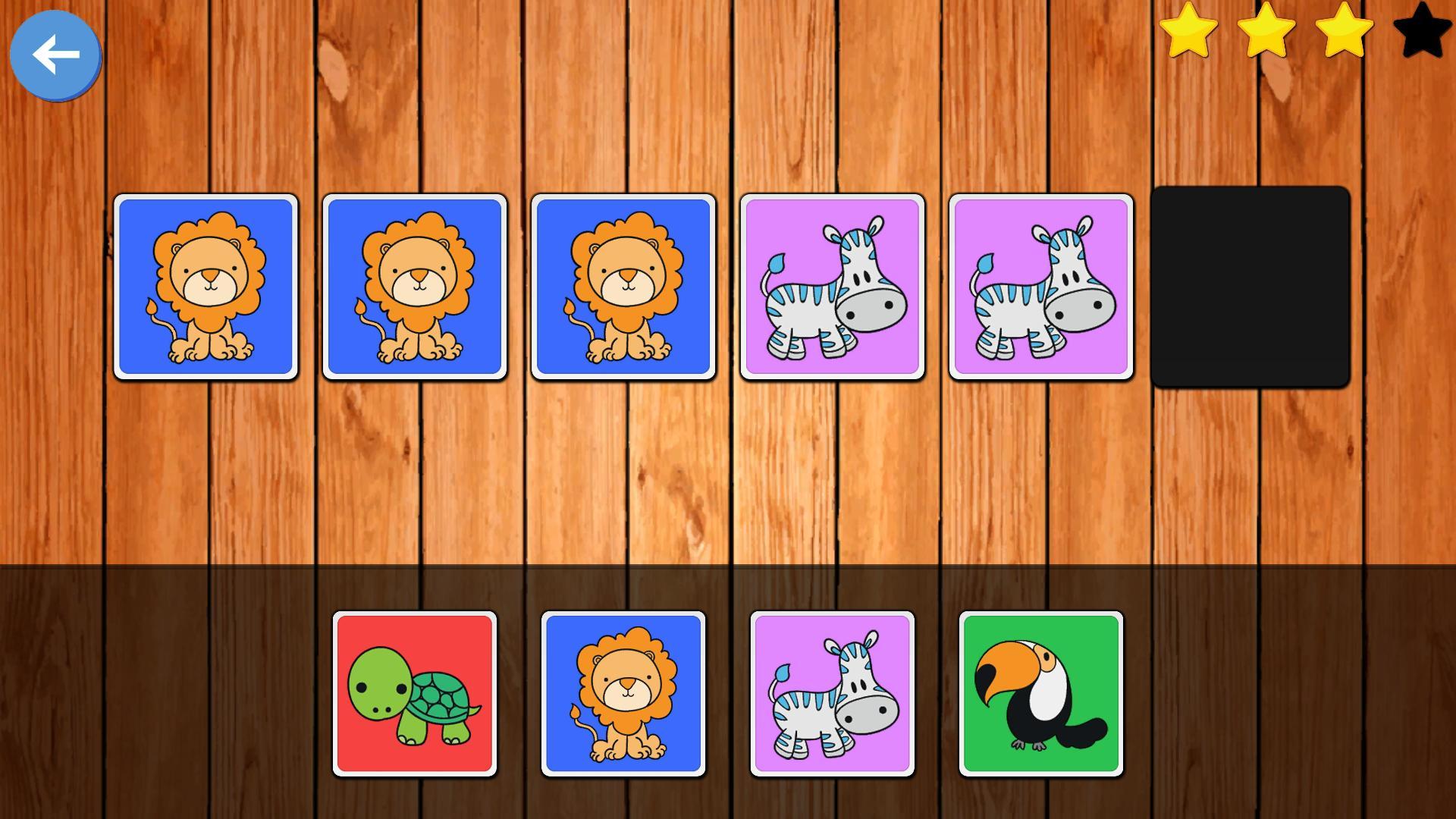 Kids Educational Game 5 2.6 Screenshot 23