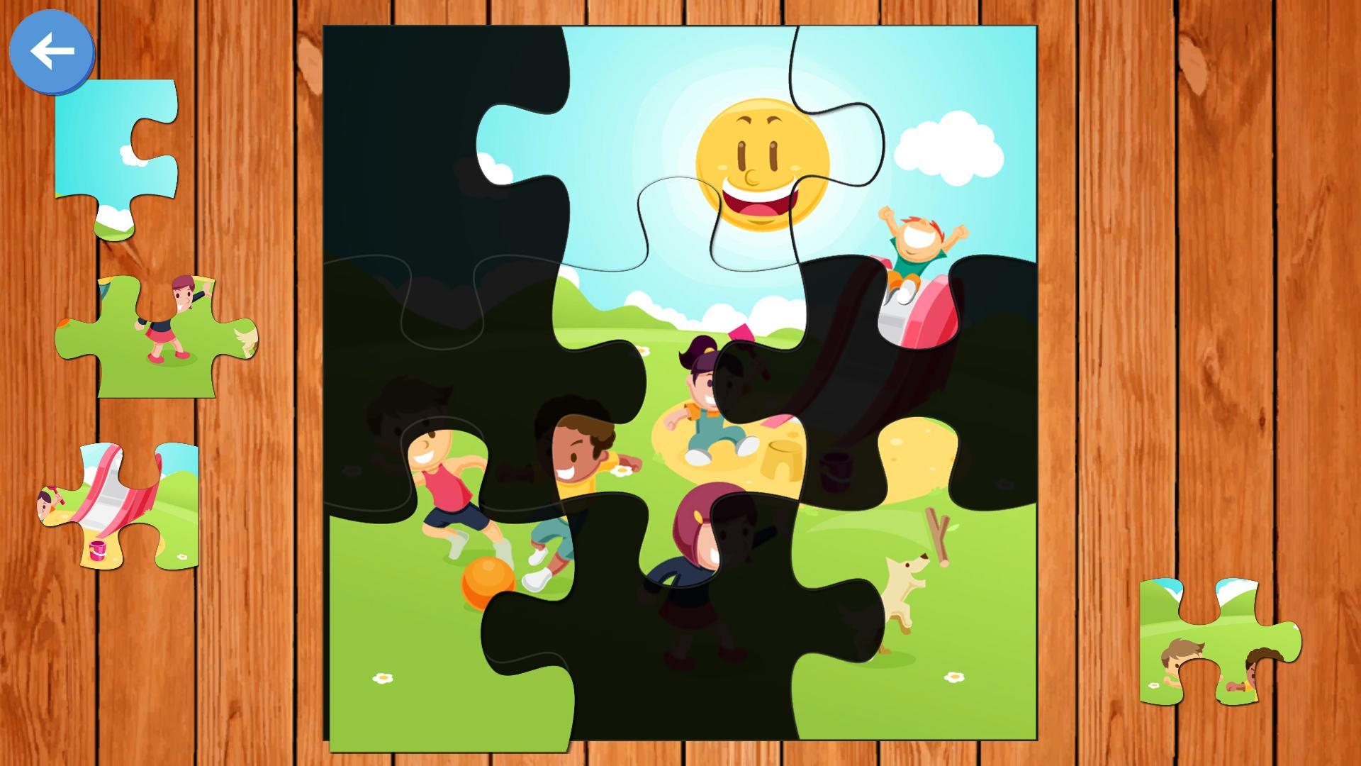 Kids Educational Game 5 2.6 Screenshot 24