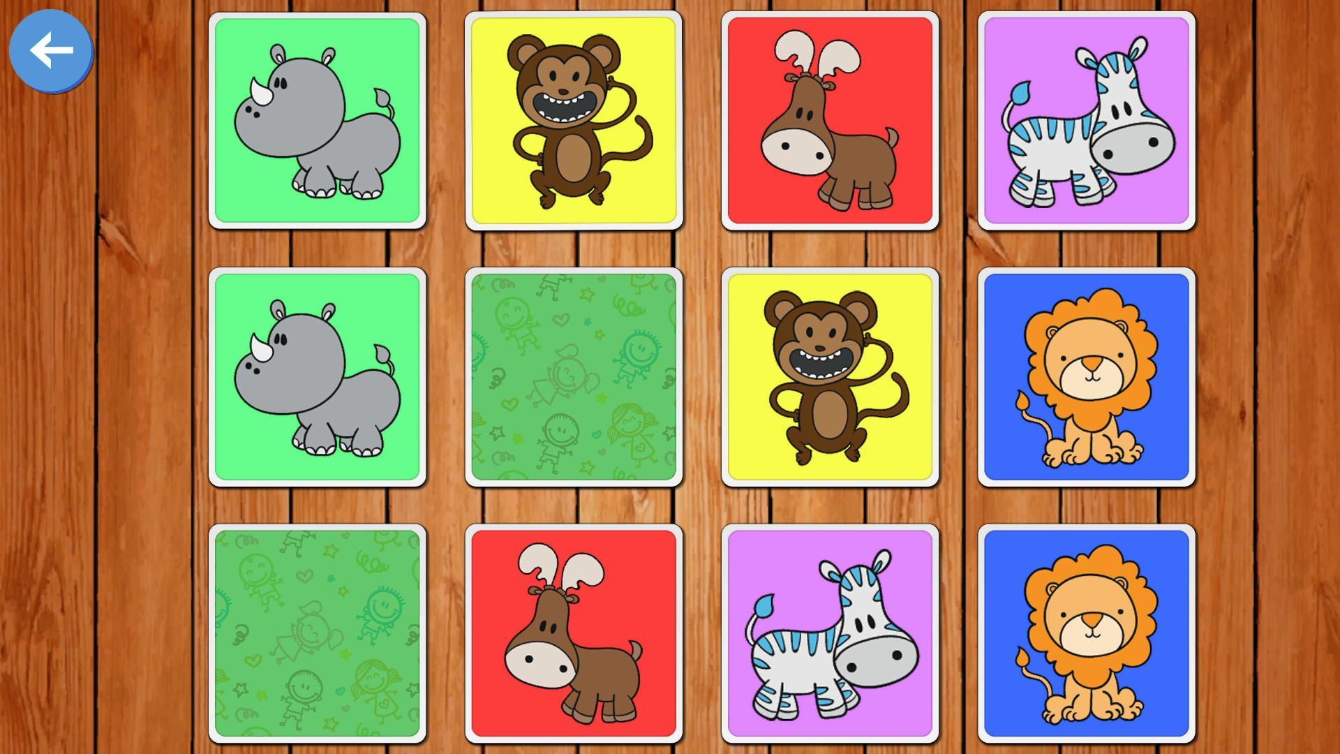 Kids Educational Game 5 2.6 Screenshot 3