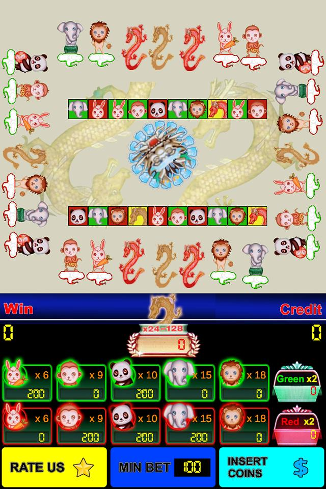 Animal Slot 1.6.2 Screenshot 4