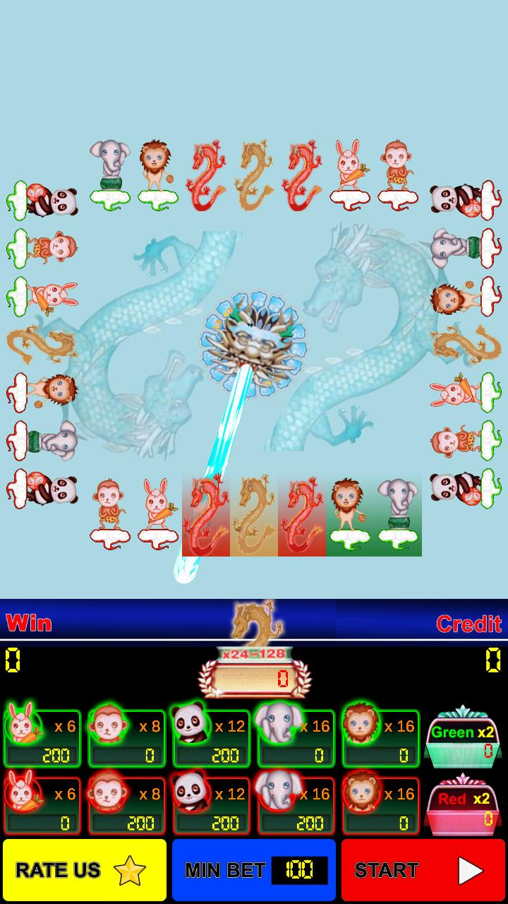 Animal Slot 1.6.2 Screenshot 6