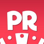 Photo Roulette app icon
