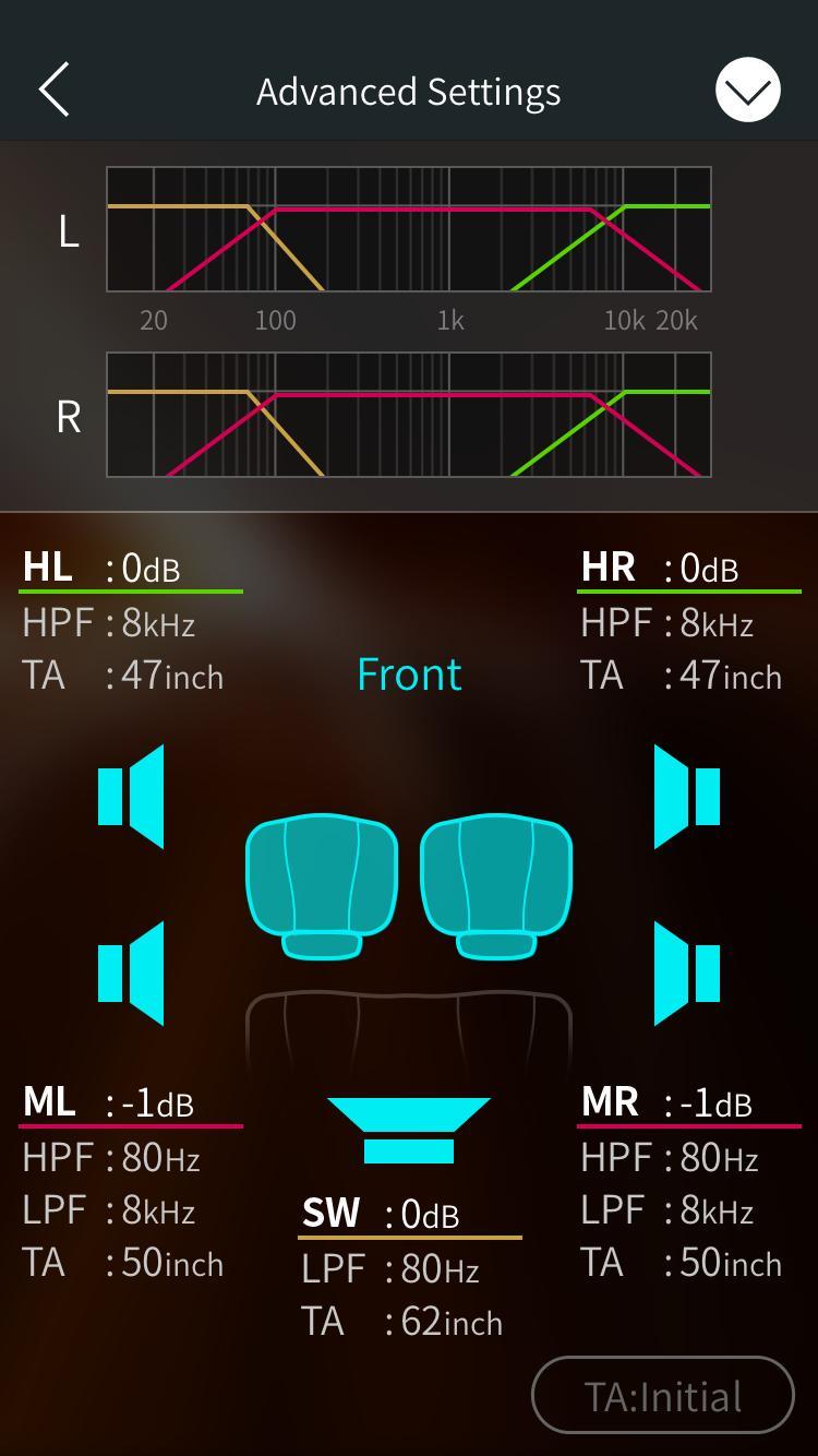 Pioneer ARC 2.4.1 Screenshot 5