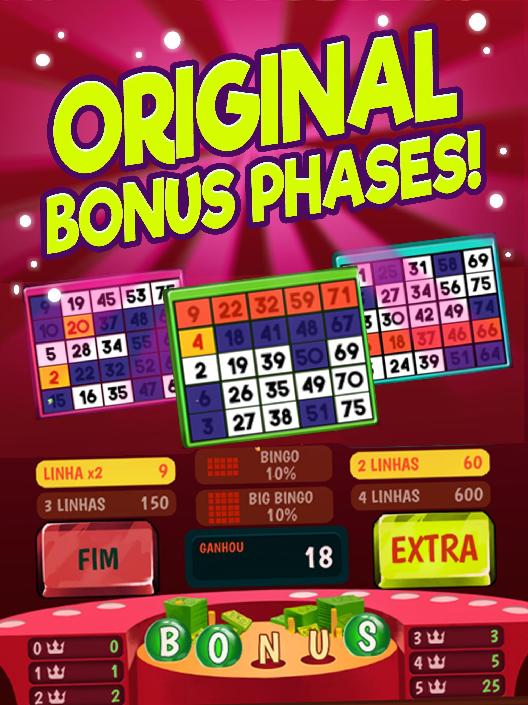 Praia Bingo Bingo Games + Slot + Casino 28.13.1 Screenshot 11