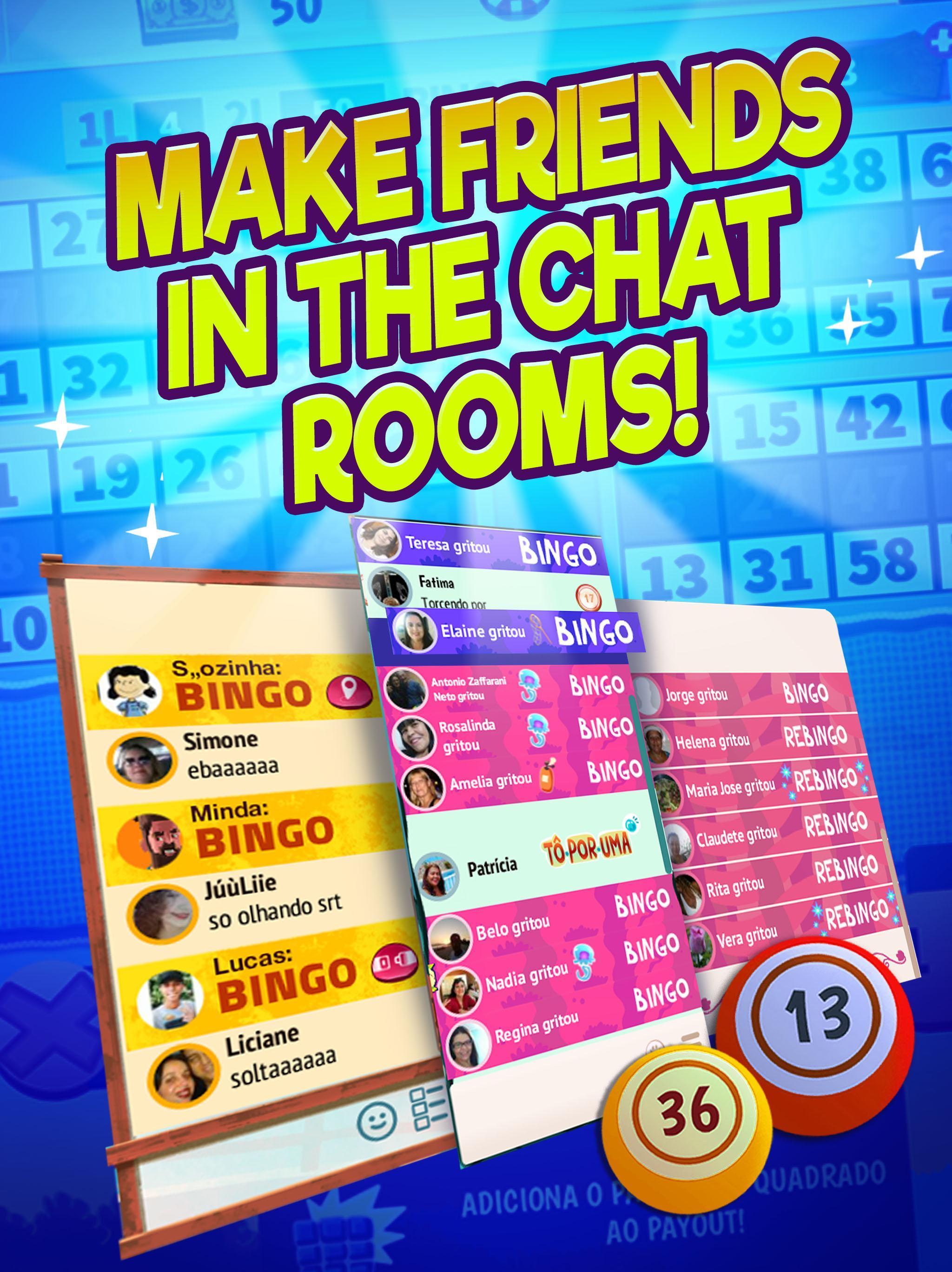 Praia Bingo Bingo Games + Slot + Casino 28.13.1 Screenshot 18