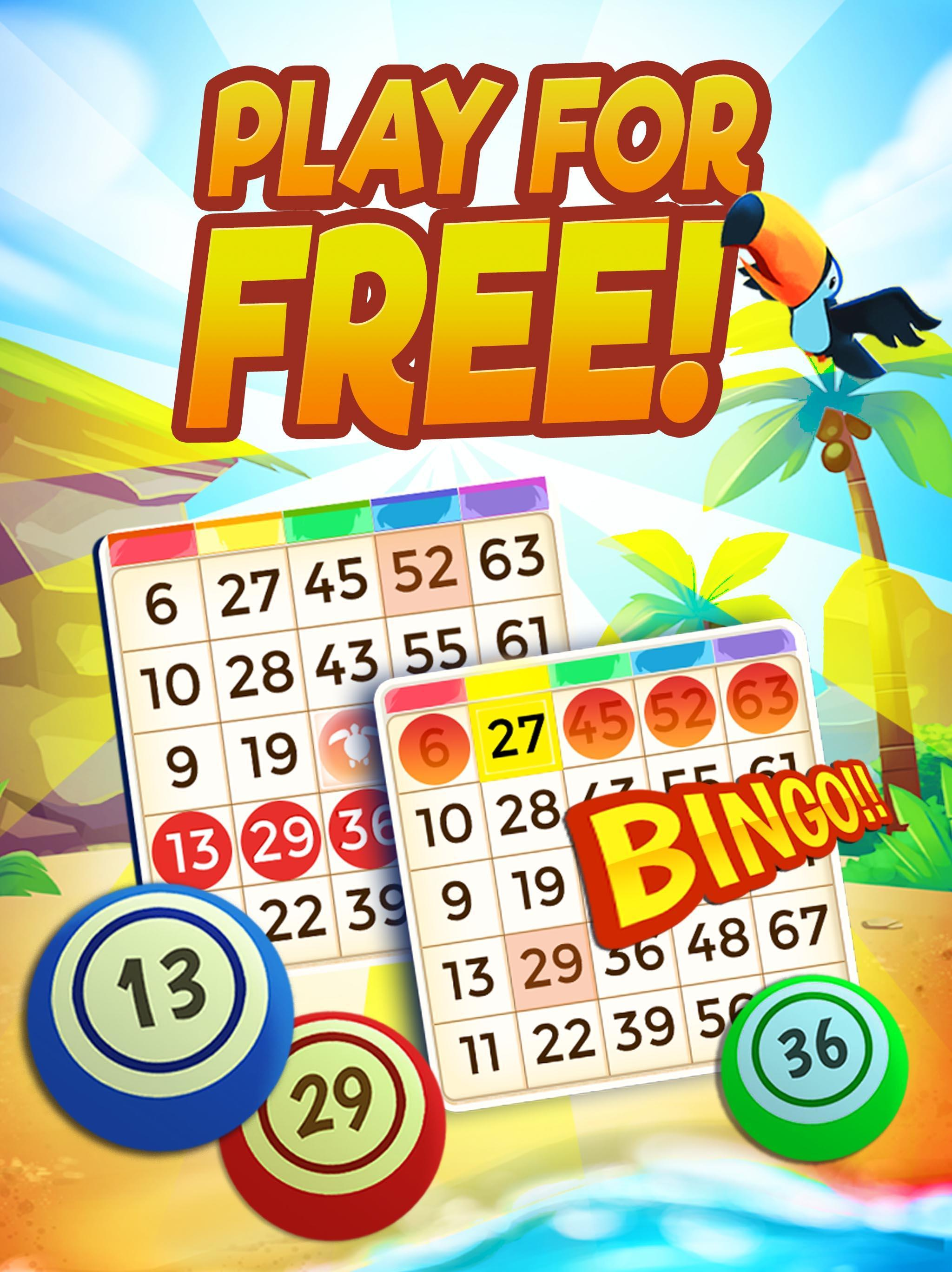 Praia Bingo Bingo Games + Slot + Casino 28.13.1 Screenshot 21