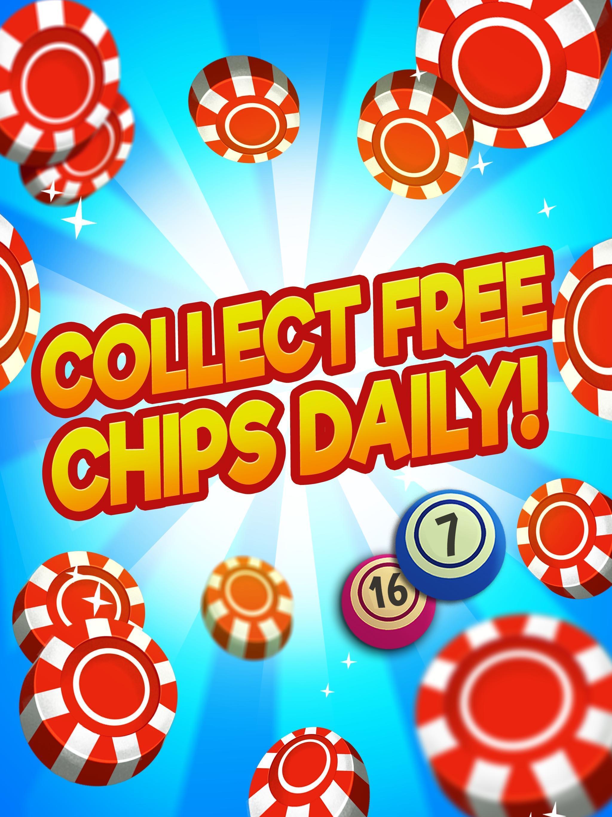 Praia Bingo Bingo Games + Slot + Casino 28.13.1 Screenshot 9