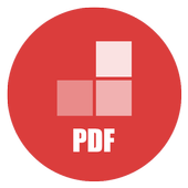 MiX PDF (MiXplorer Addon) app icon