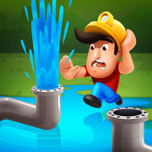 Diggy's Adventure: Logic Puzzles & Maze Escape RPG app icon