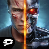 Terminator Genisys: Future War app icon