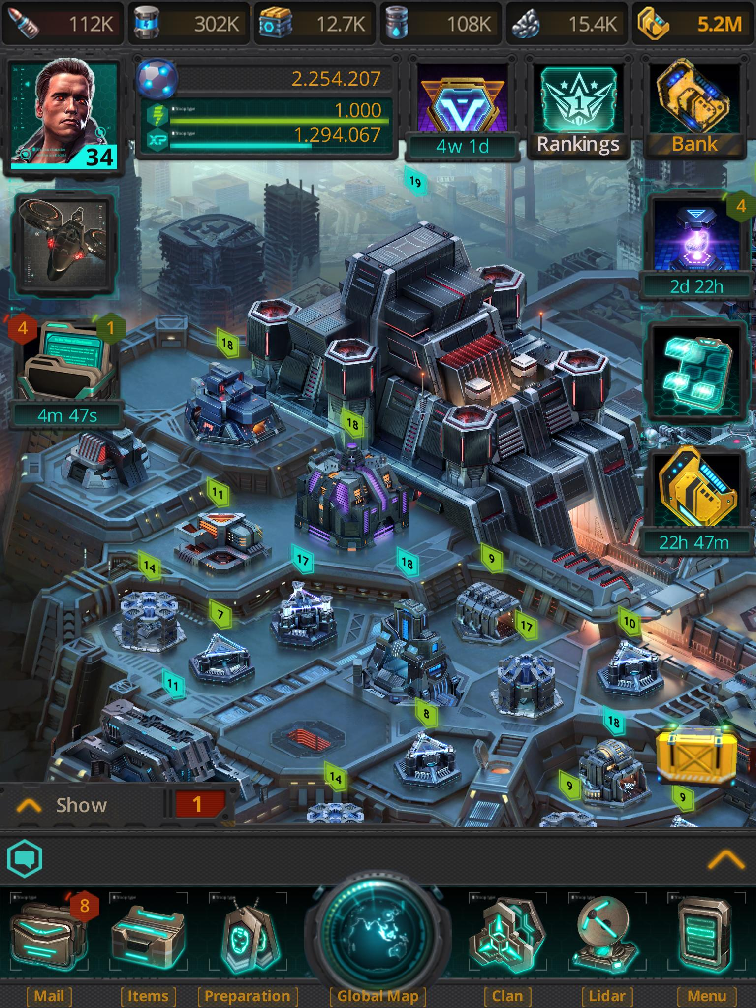 Terminator Genisys: Future War 1.9.3.274 Screenshot 18
