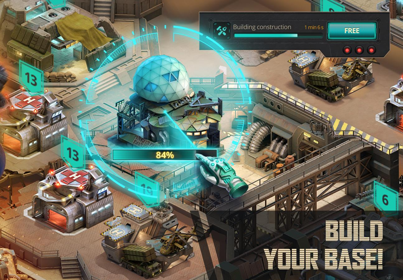 Terminator Genisys: Future War 1.9.3.274 Screenshot 2